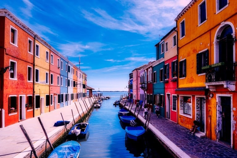 55 lugares que ver en Italia 44