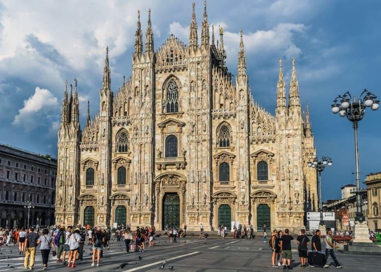 55 lugares que ver en Italia 3