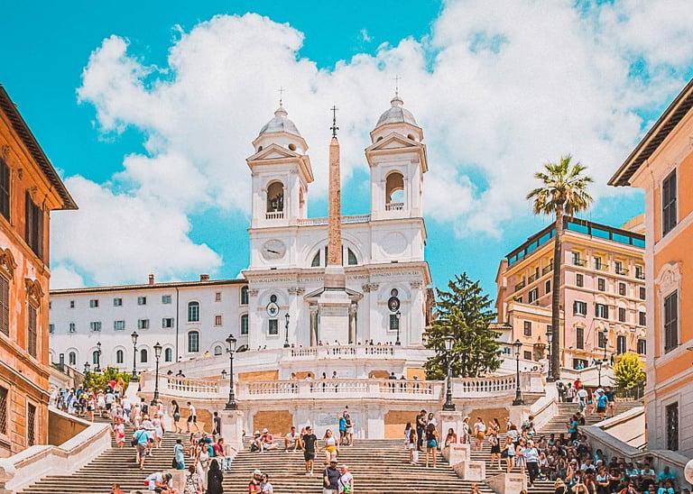 55 lugares que ver en Italia 18