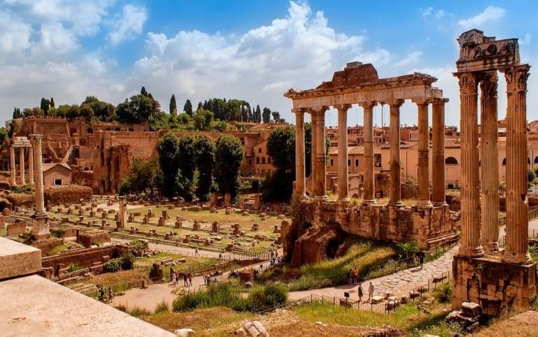 55 lugares que ver en Italia 20
