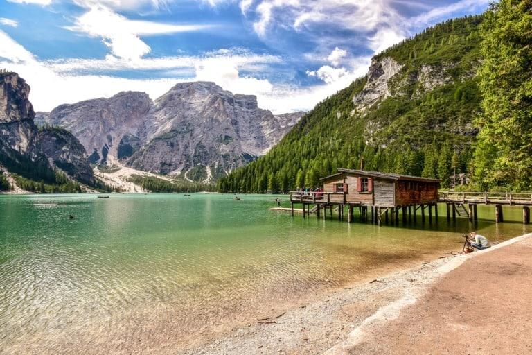 55 lugares que ver en Italia 53