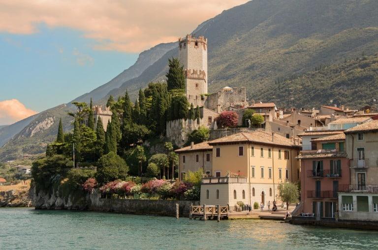 55 lugares que ver en Italia 5