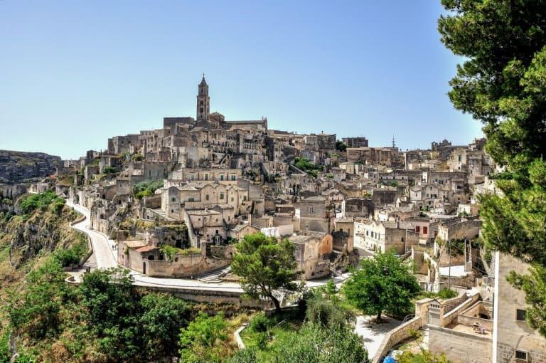 55 lugares que ver en Italia 35