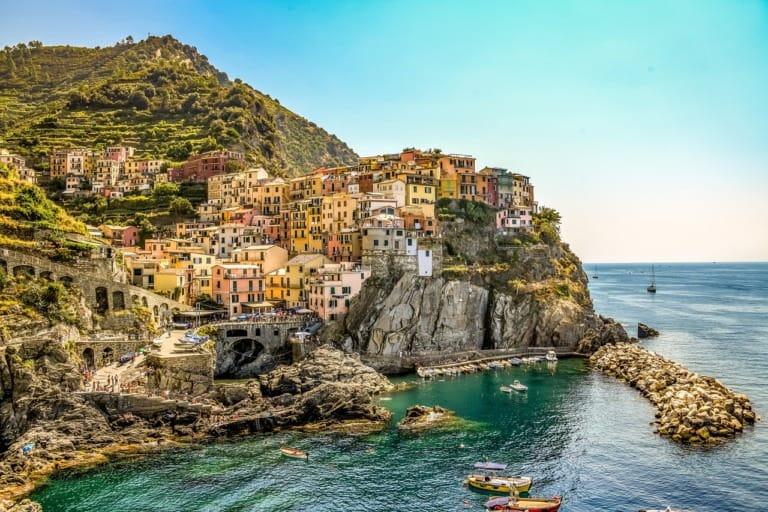 55 lugares que ver en Italia 10