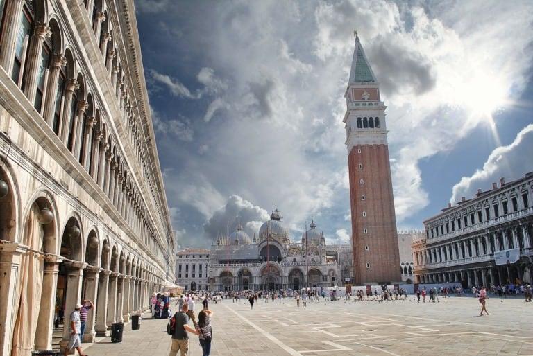 55 lugares que ver en Italia 8