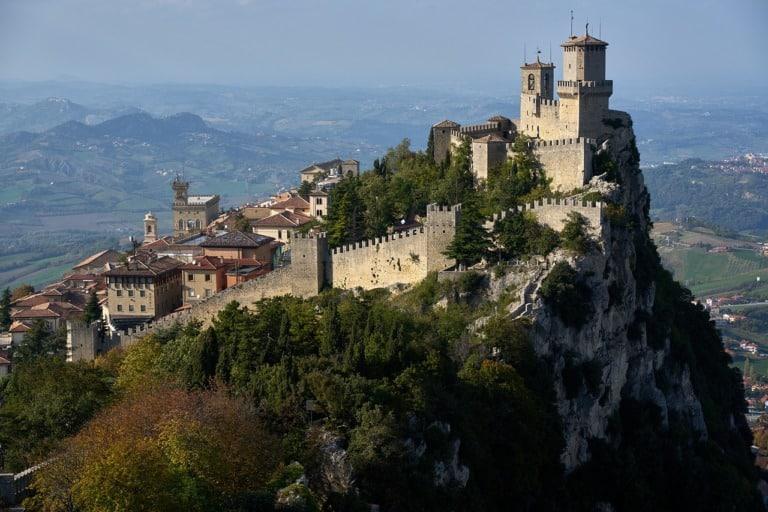 55 lugares que ver en Italia 25