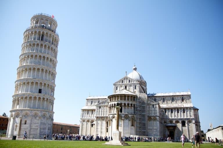 55 lugares que ver en Italia 17