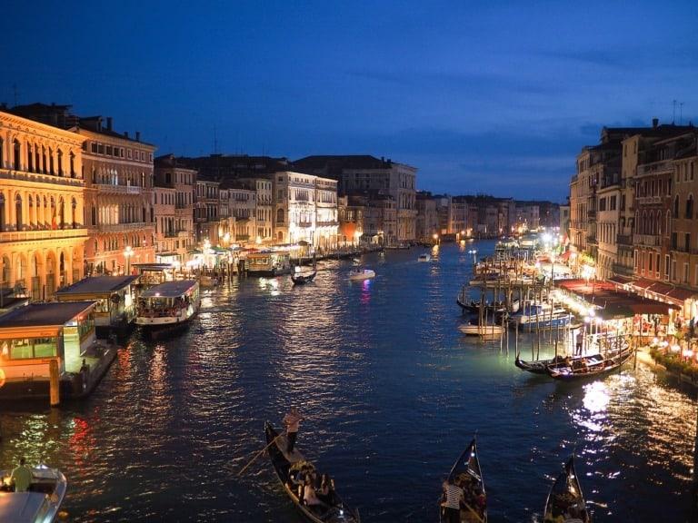 55 lugares que ver en Italia 6