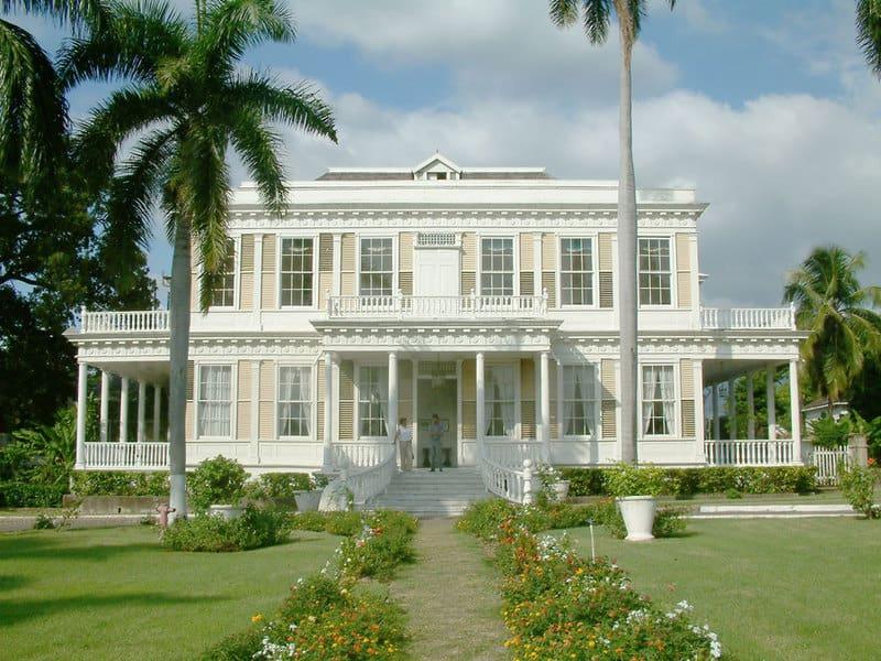 20 lugares que ver en Jamaica 18