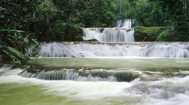 20 lugares que ver en Jamaica 12