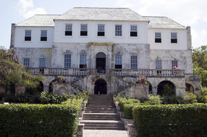 20 lugares que ver en Jamaica 2