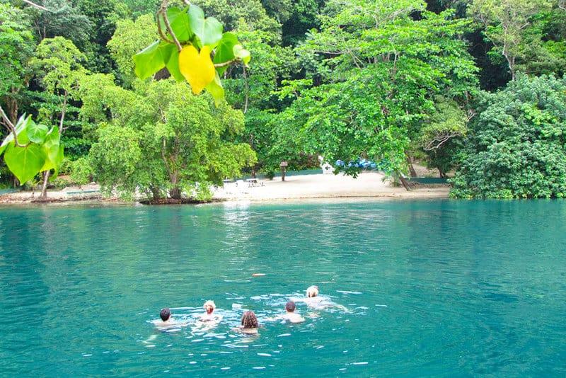20 lugares que ver en Jamaica 4