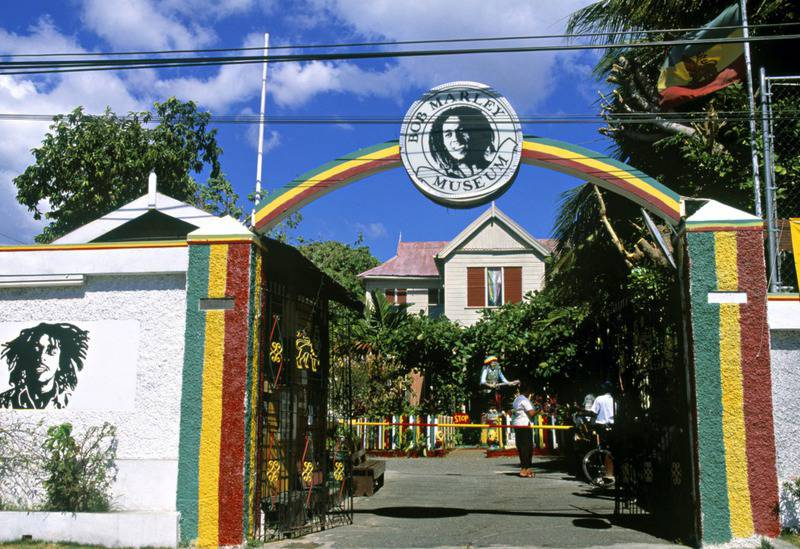 20 lugares que ver en Jamaica 17