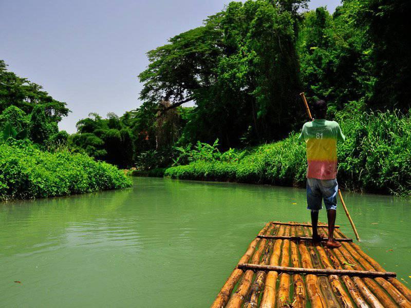20 lugares que ver en Jamaica 9