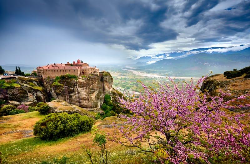 18 ciudades de Grecia más bonitas 6