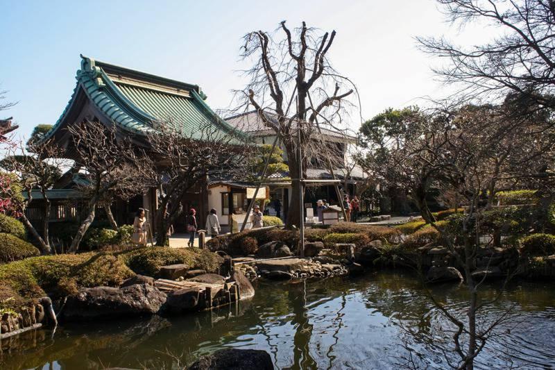 12 ciudades de Japón más bonitas 10