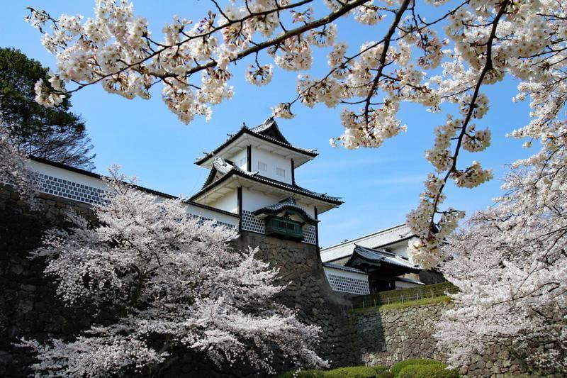 12 ciudades de Japón más bonitas 4