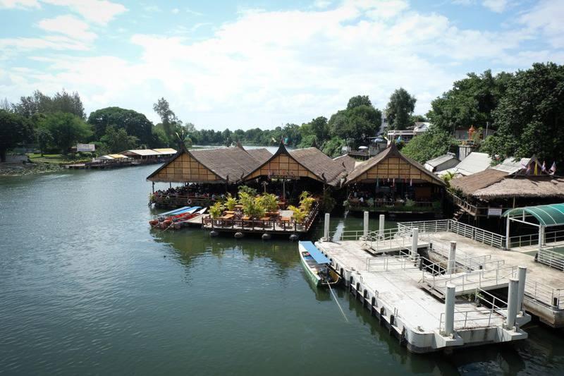 14 ciudades de Tailandia más bonitas 2
