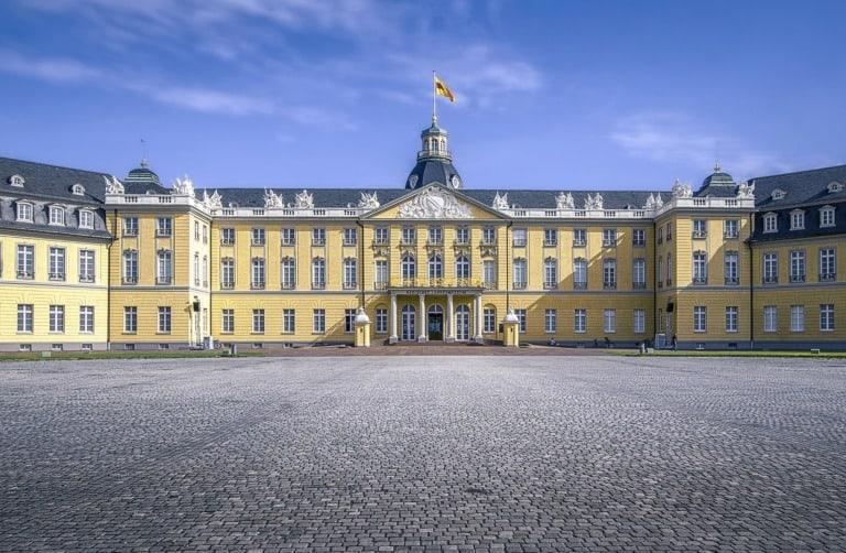 10 lugares que ver en Karlsruhe 1