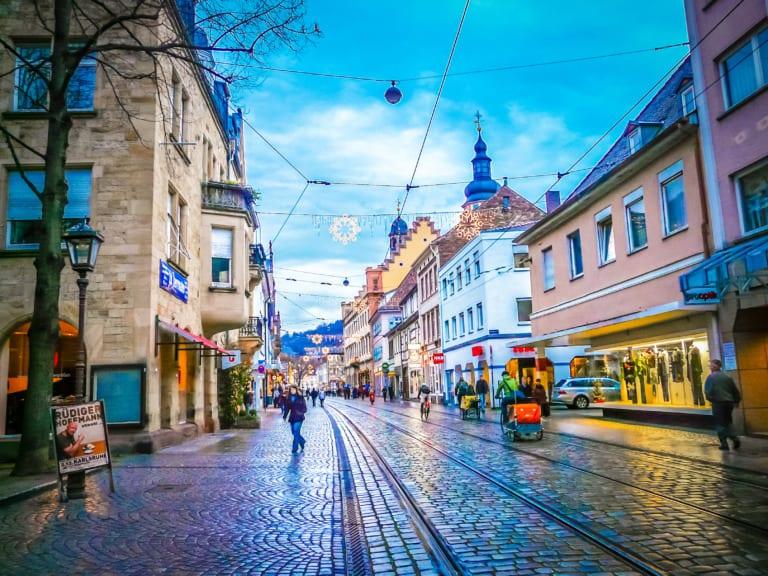 10 lugares que ver en Karlsruhe 4