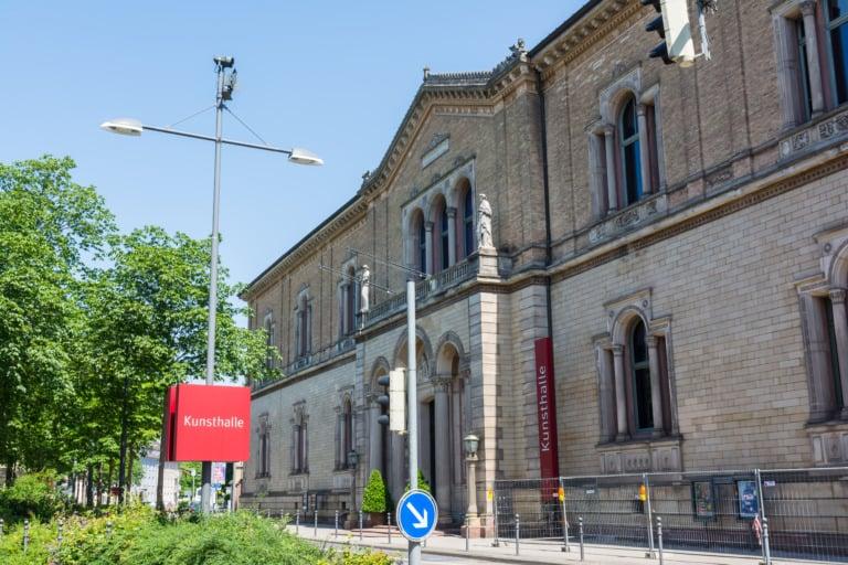 10 lugares que ver en Karlsruhe 7
