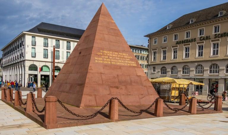 10 lugares que ver en Karlsruhe 2