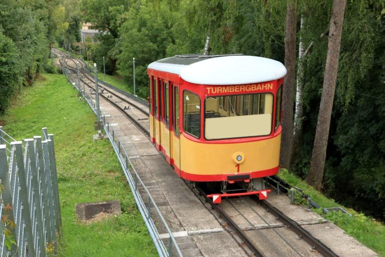 10 lugares que ver en Karlsruhe 6