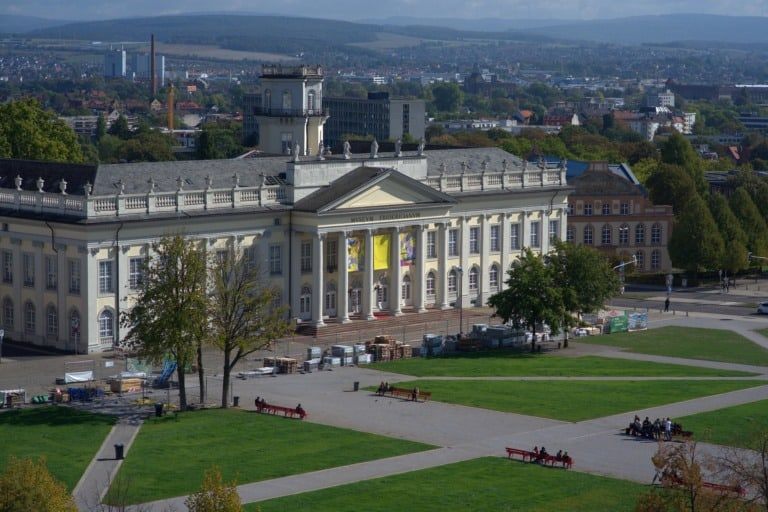10 lugares que ver en Kassel 4