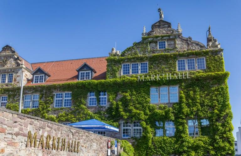 10 lugares que ver en Kassel 3