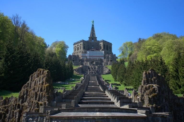 10 lugares que ver en Kassel 2