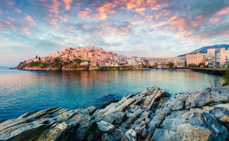 18 ciudades de Grecia más bonitas 5
