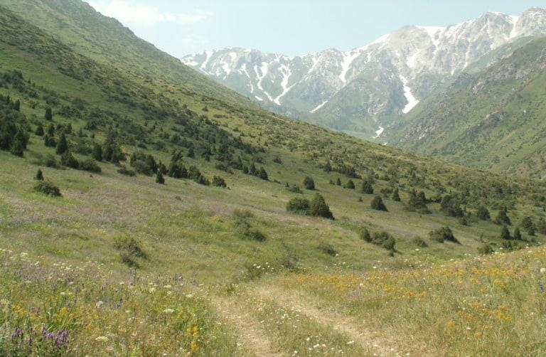 20 lugares que ver en Kazajistán 3