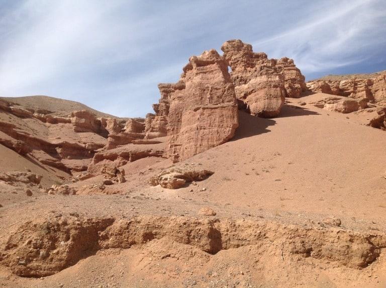 20 lugares que ver en Kazajistán 10