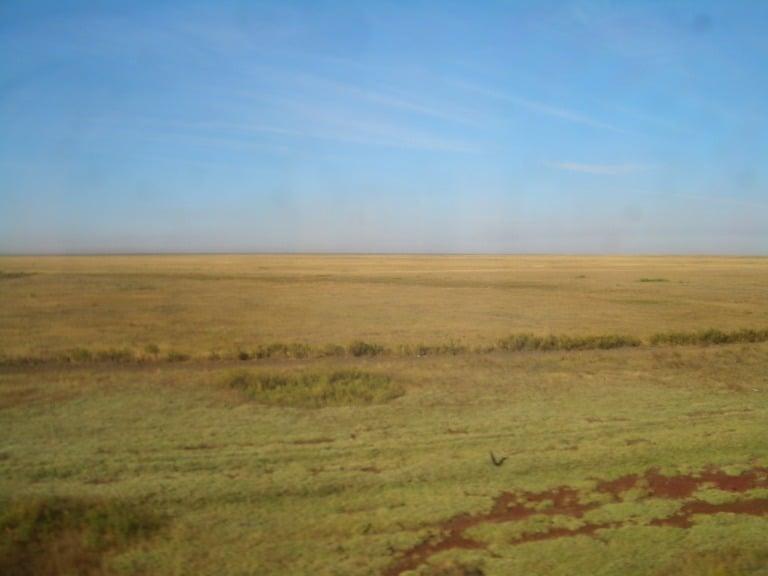 20 lugares que ver en Kazajistán 7