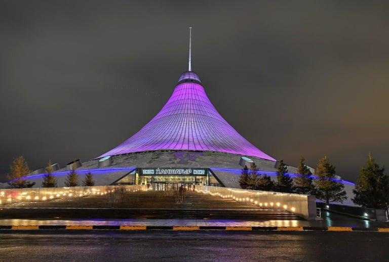 20 lugares que ver en Kazajistán 6