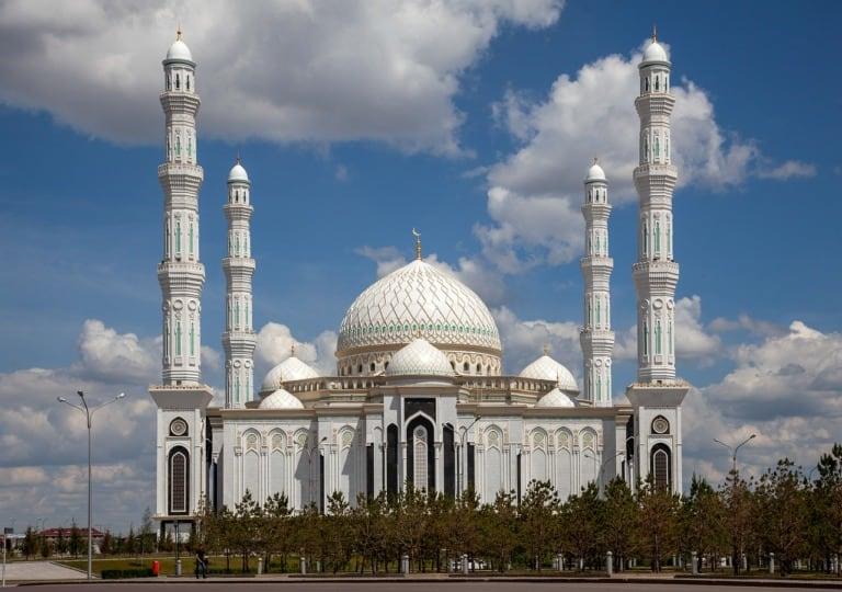 20 lugares que ver en Kazajistán 8