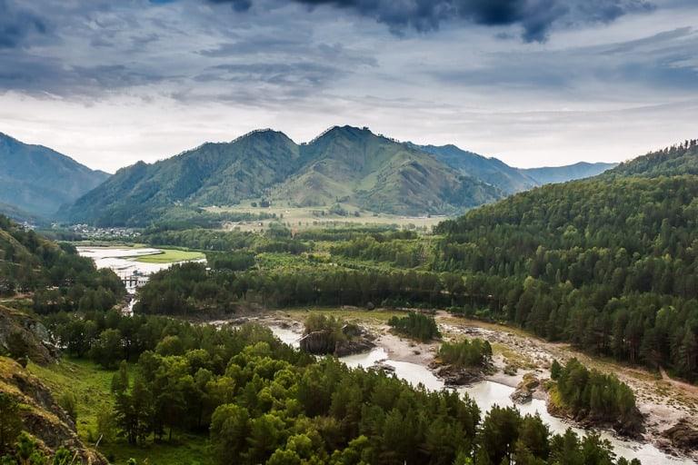 20 lugares que ver en Kazajistán 15