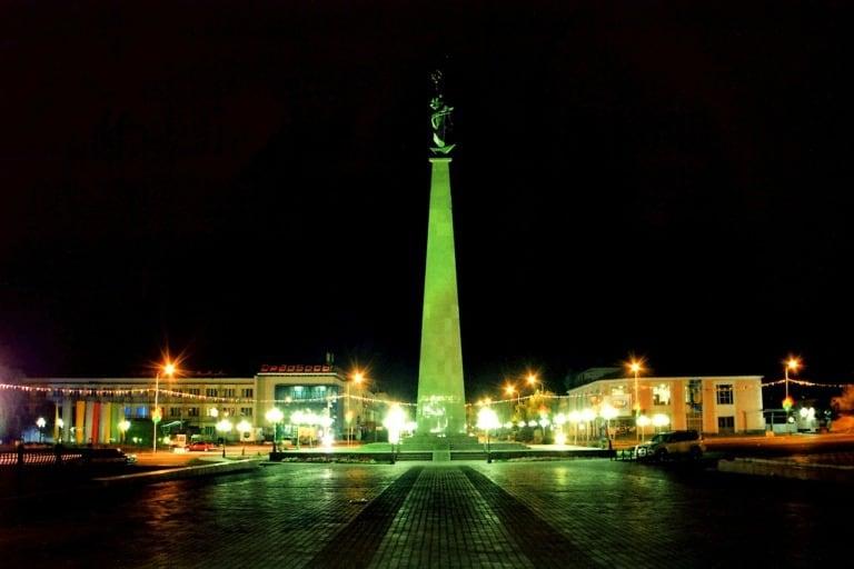 20 lugares que ver en Kazajistán 5
