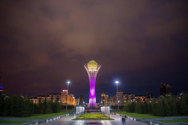 20 lugares que ver en Kazajistán 4