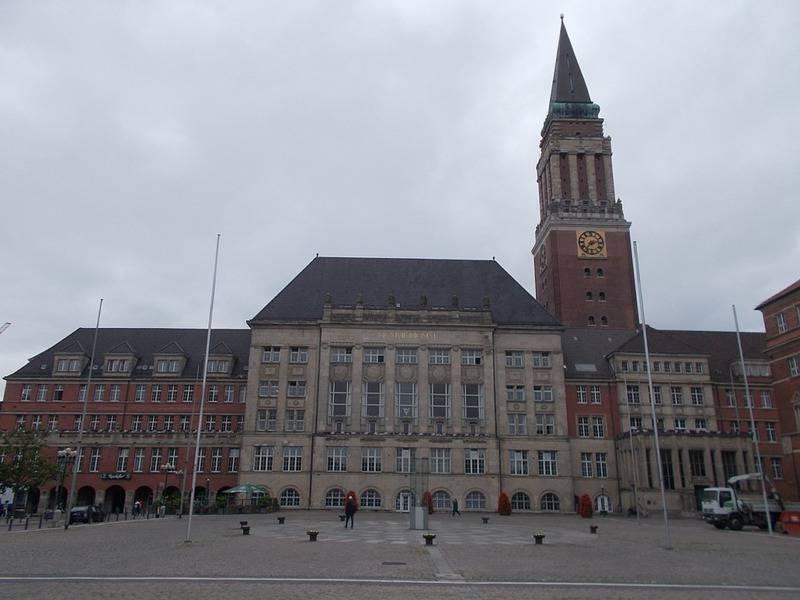10 lugares que ver en Kiel 3