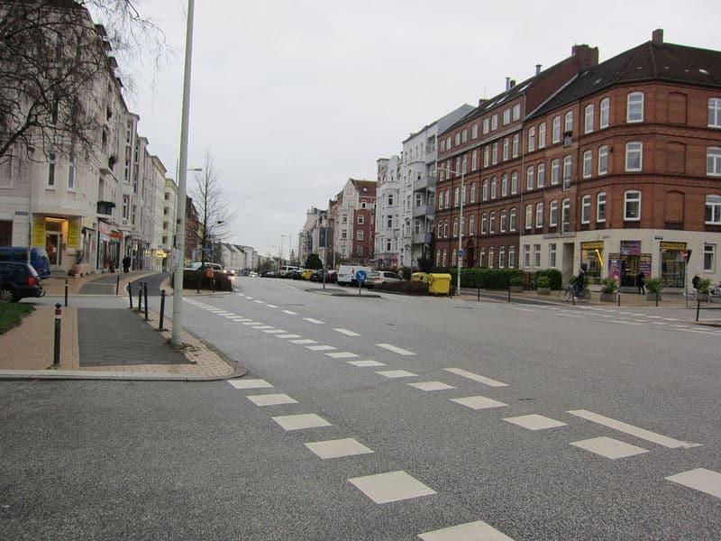 10 lugares que ver en Kiel 8