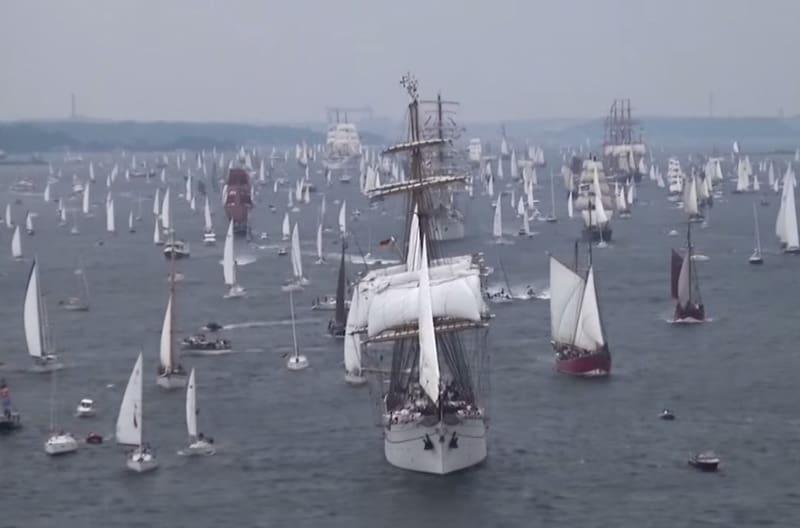 10 lugares que ver en Kiel 7