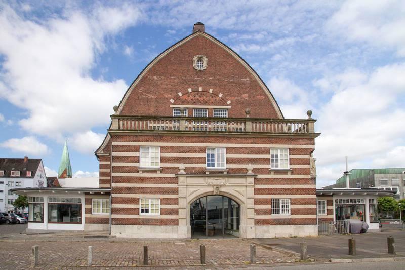 10 lugares que ver en Kiel 9