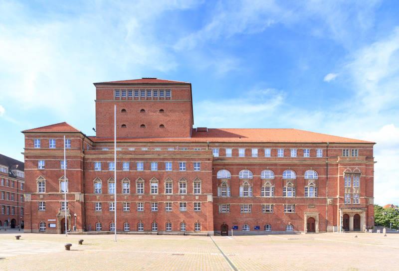 10 lugares que ver en Kiel 4