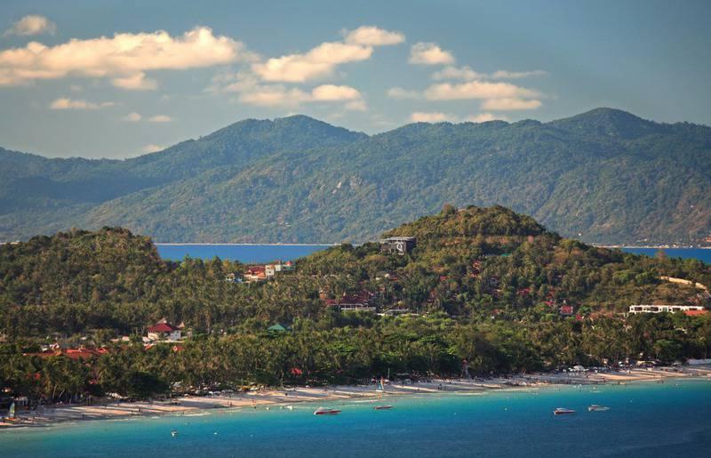 14 ciudades de Tailandia más bonitas 9