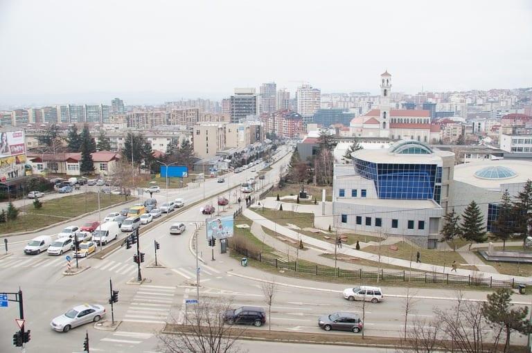 8 lugares que ver en Kosovo 1