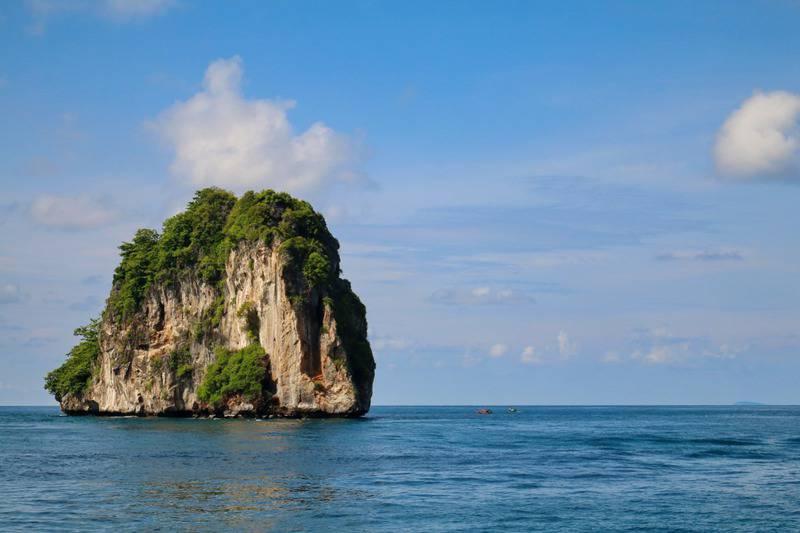 14 ciudades de Tailandia más bonitas 6