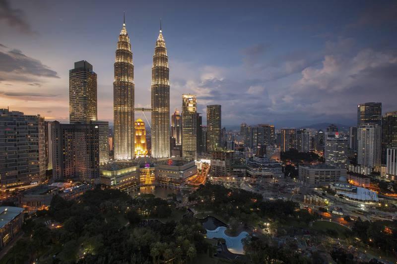 25 lugares que ver en Malasia 1