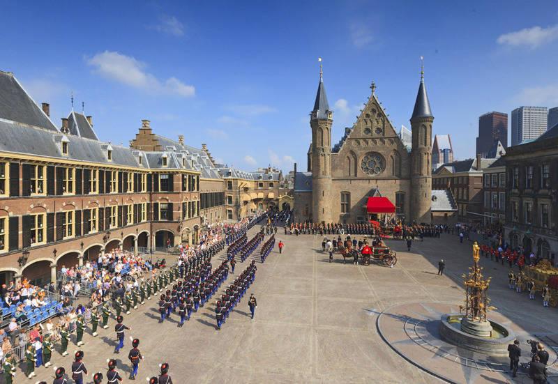10 lugares que ver en La Haya 3