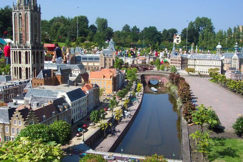 10 lugares que ver en La Haya 4